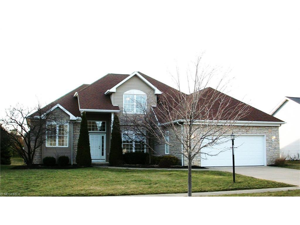17326 Greenwood Dr, Strongsville, OH 44149