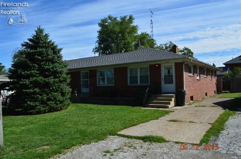 608 Carroll Street, Sandusky, OH 44870