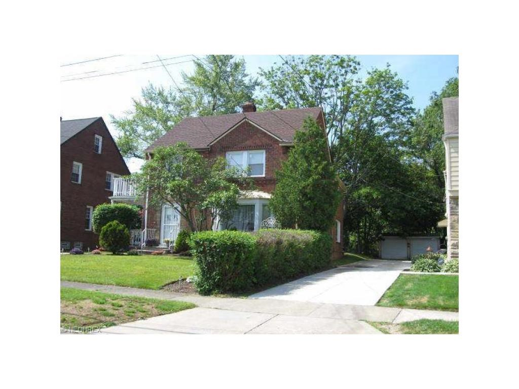 3546 Cummings Rd, Cleveland Heights, OH 44118