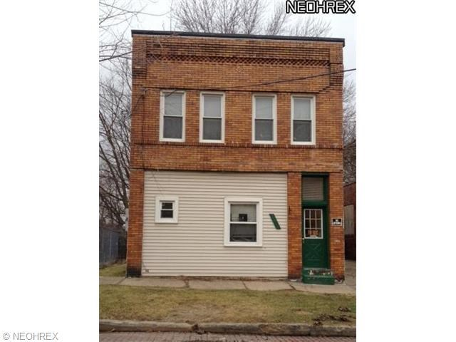 1119 Johnston St, Akron, OH 44305