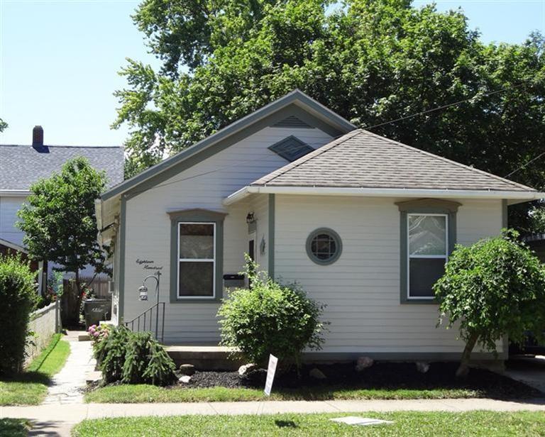 1806 West Monroe Street, Sandusky, OH 44870