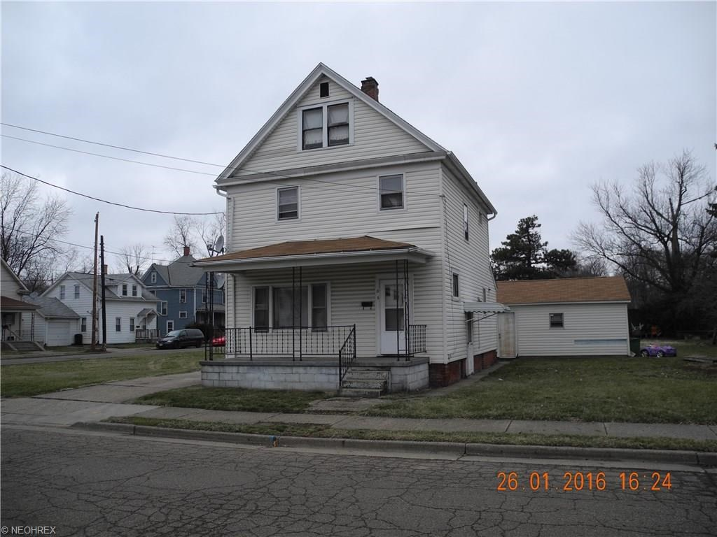 1405 10th St Northeast, Canton, OH 44705