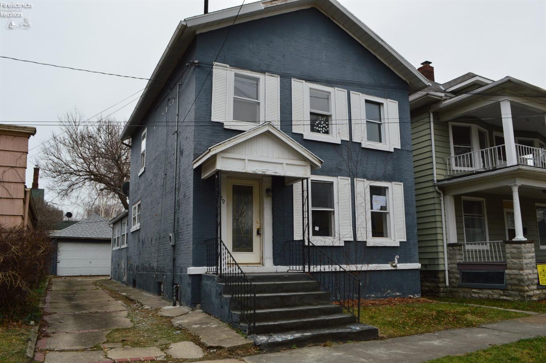 329 Franklin Street, Sandusky, OH 44870