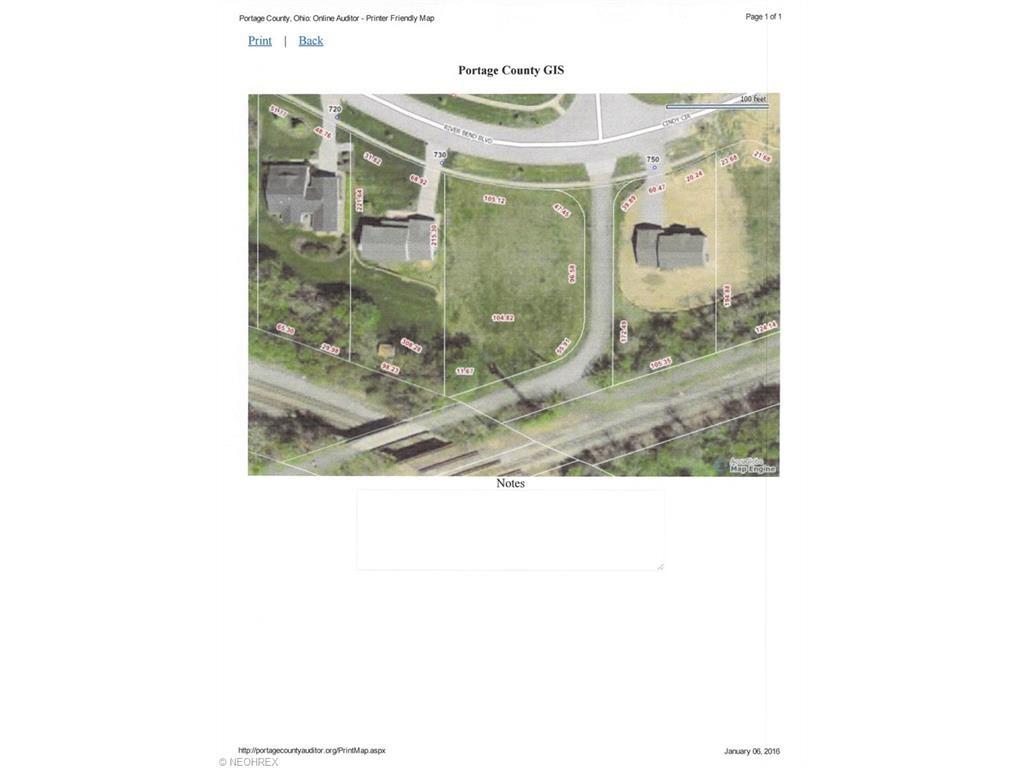 SL #23 River Bend Blvd, Kent, OH 44240
