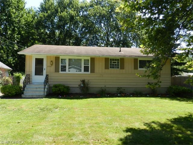 5995 Olive Ave, North Ridgeville, OH 44039