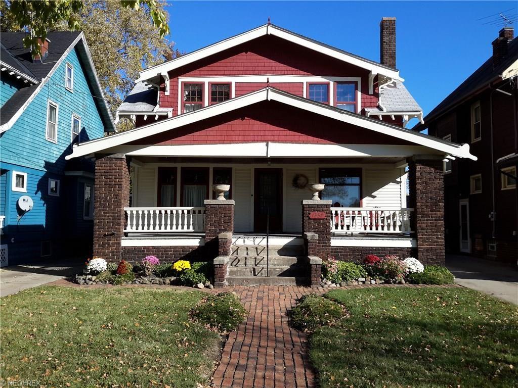 1337 Nicholson Ave, Lakewood, OH 44017
