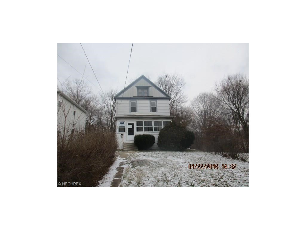 845 East Ave, Akron, OH 44307