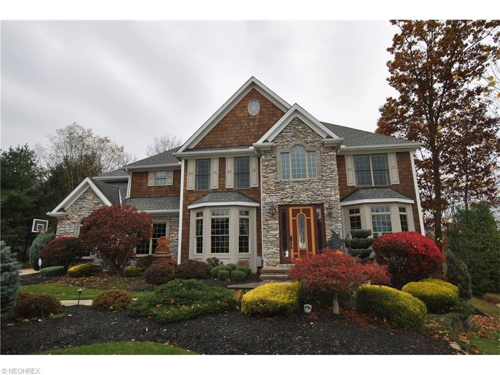 1237 Emerald Creek Dr, Broadview Heights, OH 44147