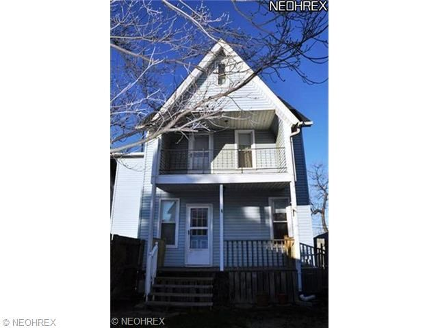 3208 3rd St Northwest, Canton, OH 44708