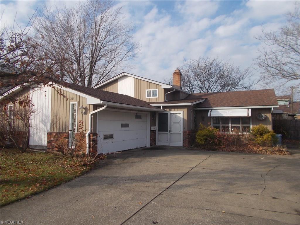 16490 Holland Rd, Brook Park, OH 44142