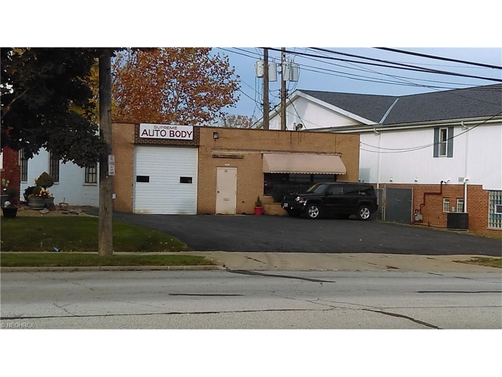 52 Northfield Rd, Bedford, OH 44146