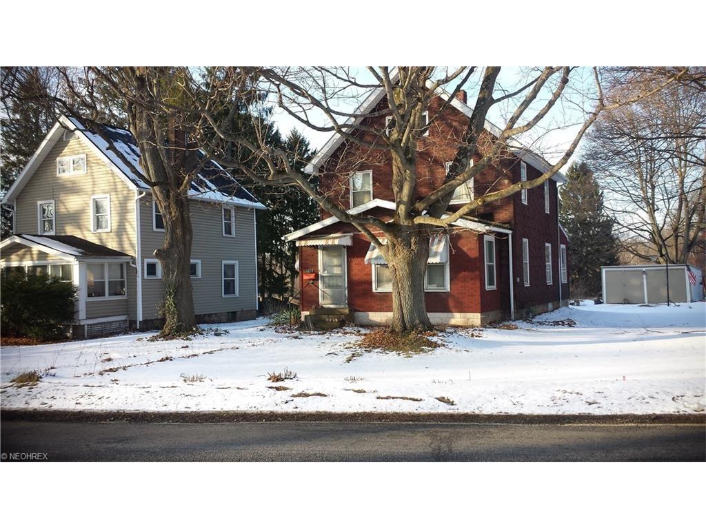 1667-1673 Brady Lake Road, Kent, OH 44240