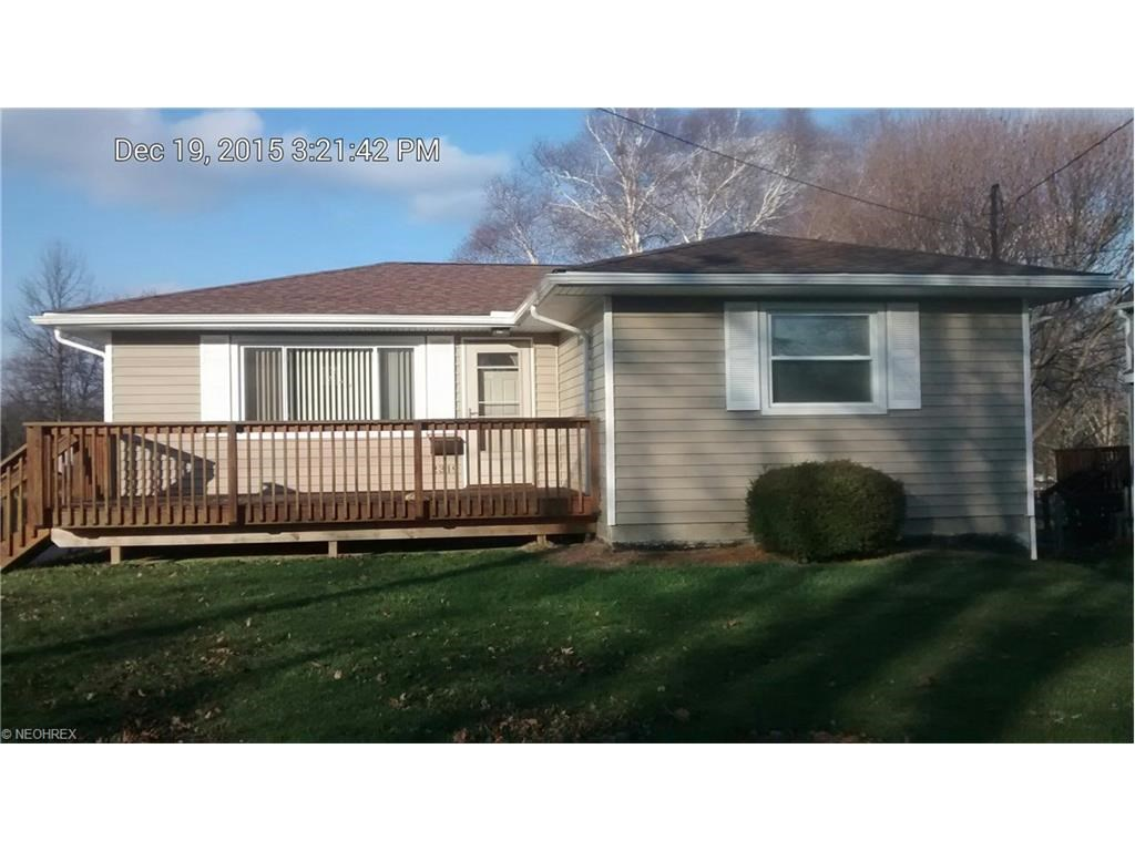 2319 Briner Ave, Akron, OH 44305