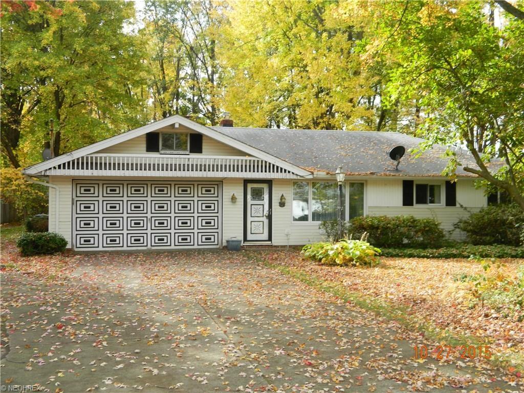 36267 Hedgerow Park Dr, North Ridgeville, OH 44039