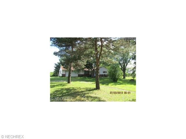 5368 Center Rd, Valley City, OH 44280