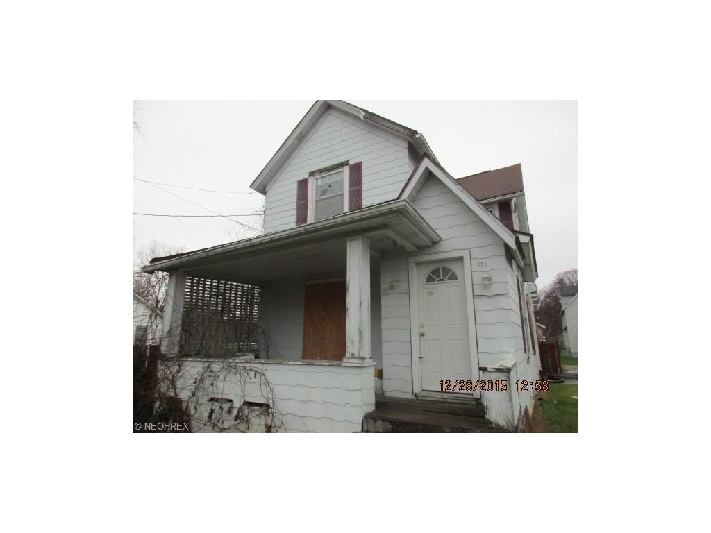 1389 Belcher Ave, Akron, OH 44314