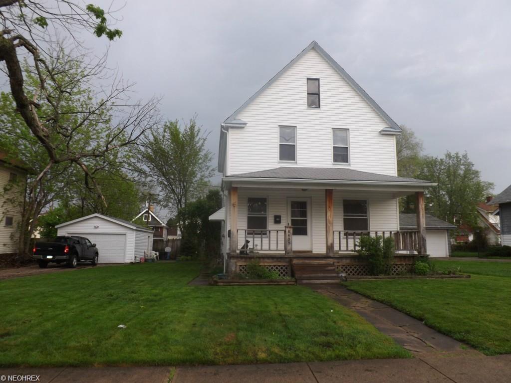 8405 Maryland Ave, Cleveland, OH 44105
