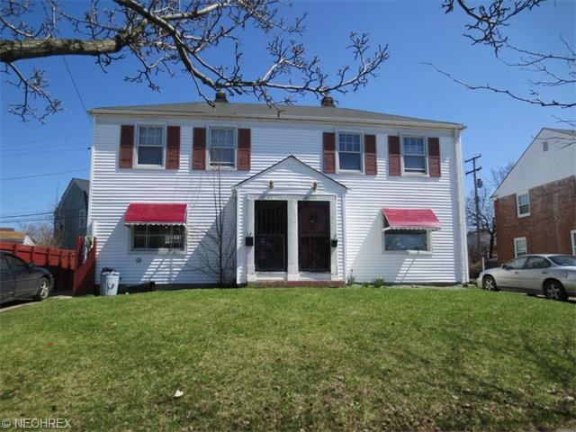 3313 Sutton Rd, Shaker Heights, OH 44120