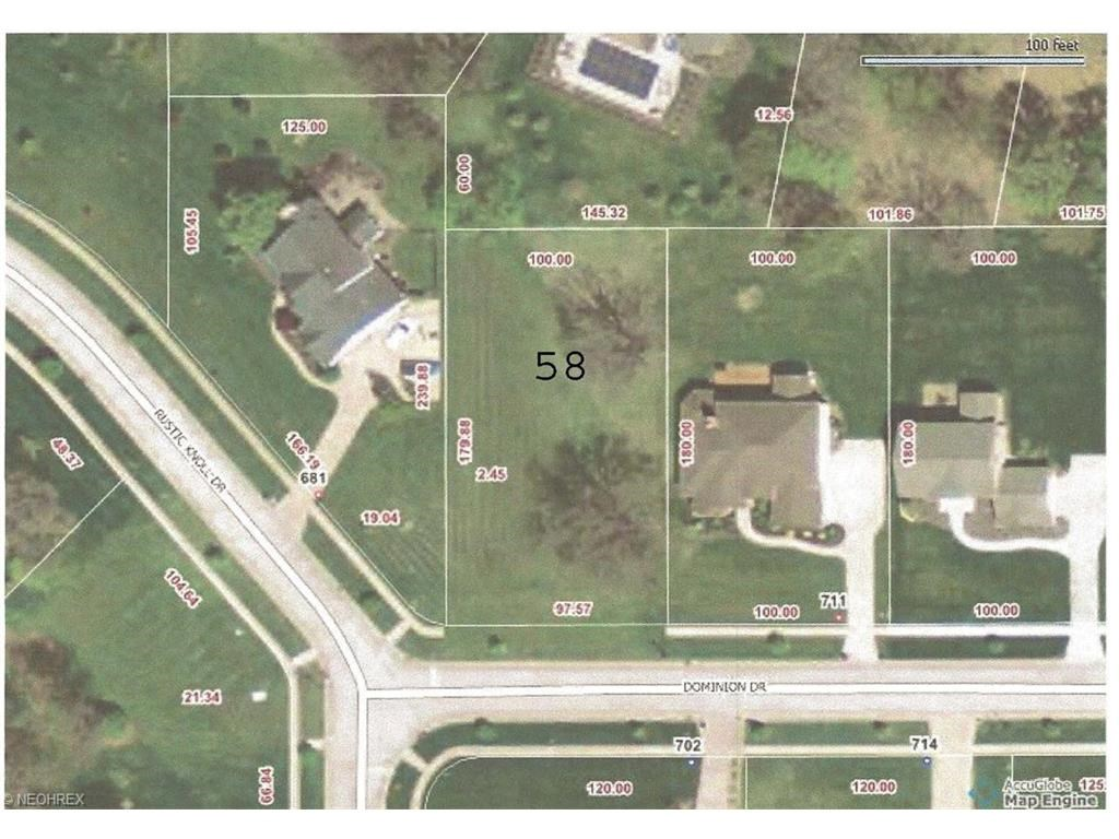 VL58 Dominion Dr, Kent, OH 44240