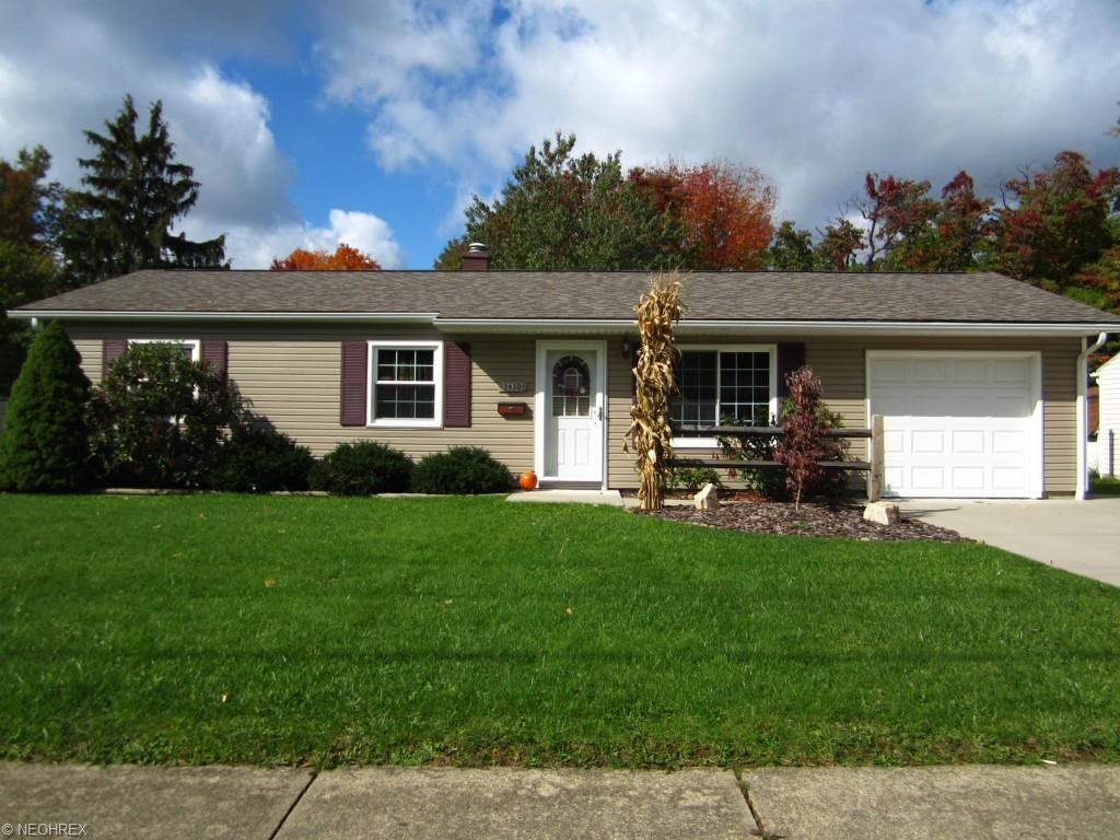3630 Hiwood Ave, Stow, OH 44224