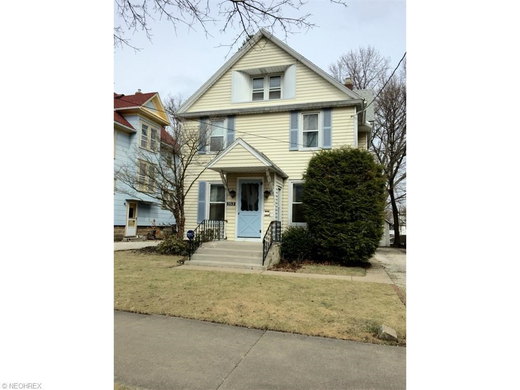 353 Cloverdale Ave, Akron, OH 44302