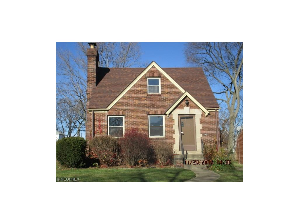 1303 23rd St Northeast, Canton, OH 44714