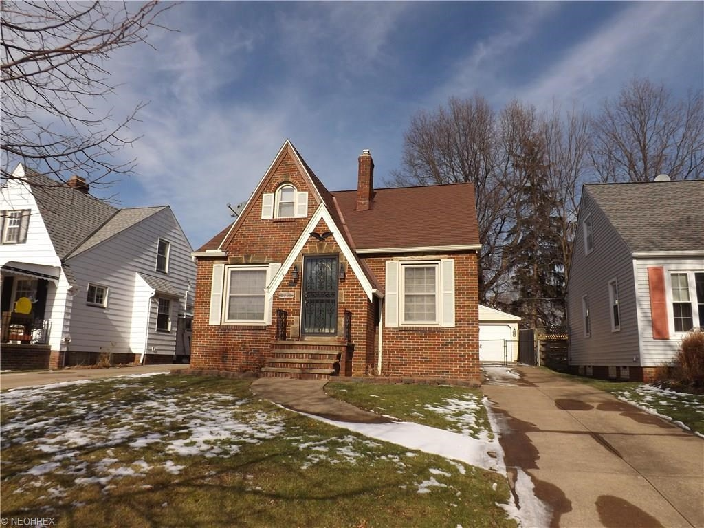 2220 Fairdale Ave, Old Brooklyn, OH 44109
