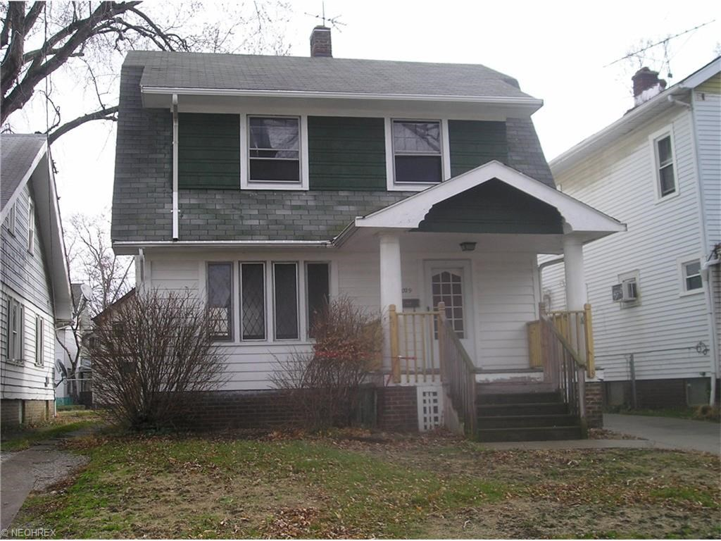 2029 West 91st St, Cleveland, OH 44102