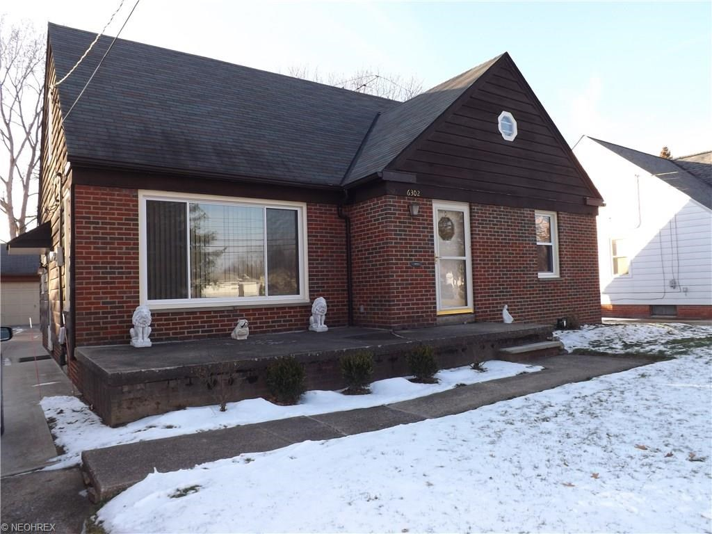 6302 Dunham Rd, Maple Heights, OH 44137