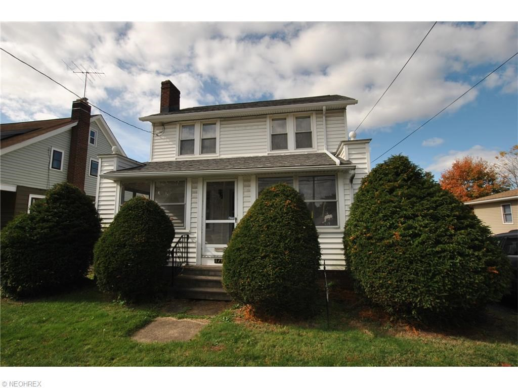 178 Canton Rd, Akron, OH 44312