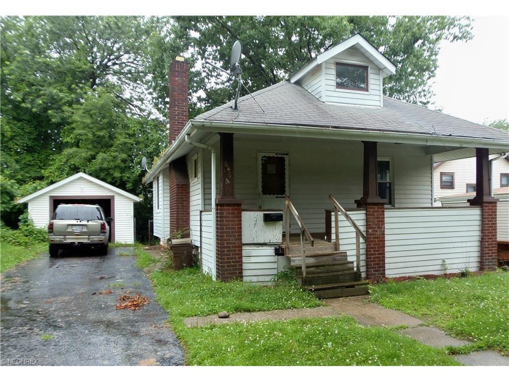 646 Plum St, Akron, OH 44305