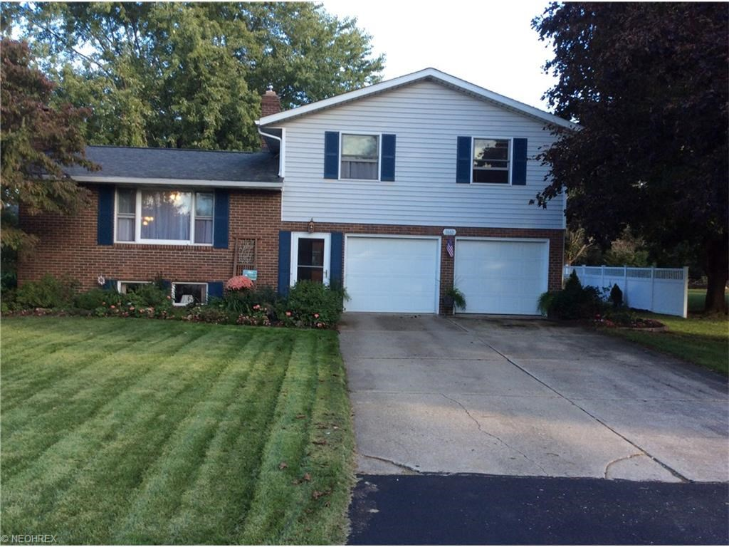 1660 Clearbrook Rd Northwest, Massillon, OH 44646