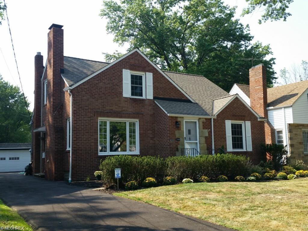 1370 Dorsh Rd, South Euclid, OH 44121