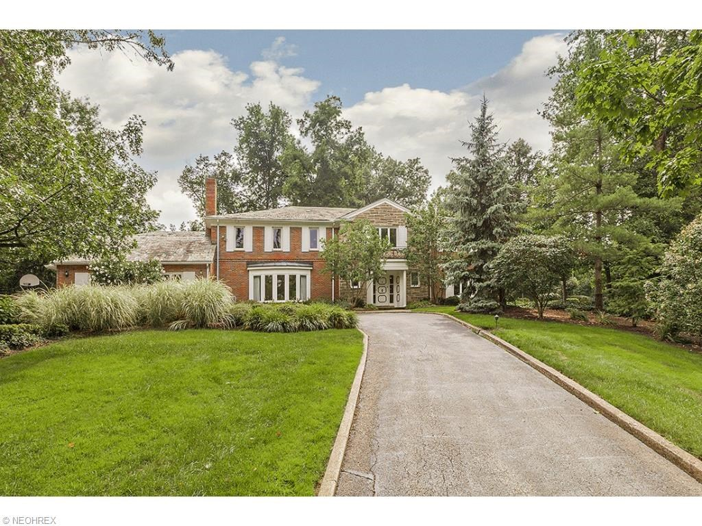 18700 North Park Blvd, Shaker Heights, OH 44122
