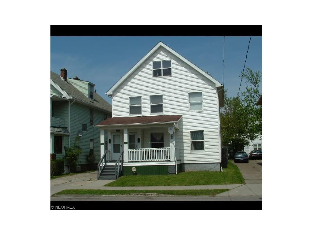 877 Rudyard Rd, Cleveland, OH 44110