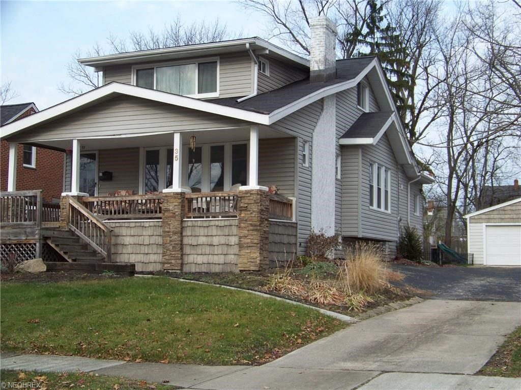 35 Wandle Ave, Bedford, OH 44146