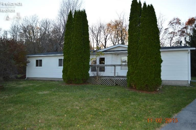 10101 Frailey Road, Berlin Heights, OH 44814