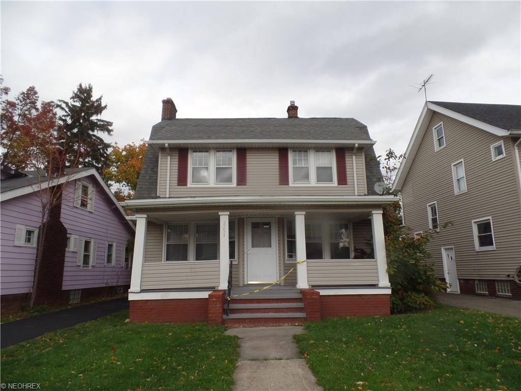 3251 Cedarbrook Rd, Cleveland Heights, OH 44118