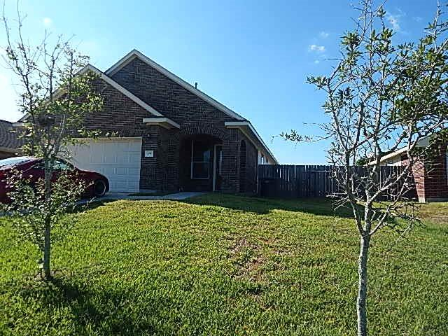 605 Drummond St., Port Arthur, TX 77640