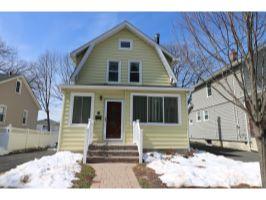 Home For Sale at 13 Duncan Pl, Nutley Township NJ