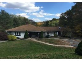 Home For Sale at 188 Pine Brook Road, Montiville NJ