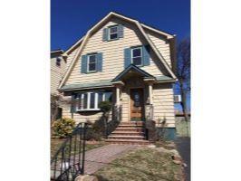 Home For Sale at 46 Kensington Terrace, Passaic NJ