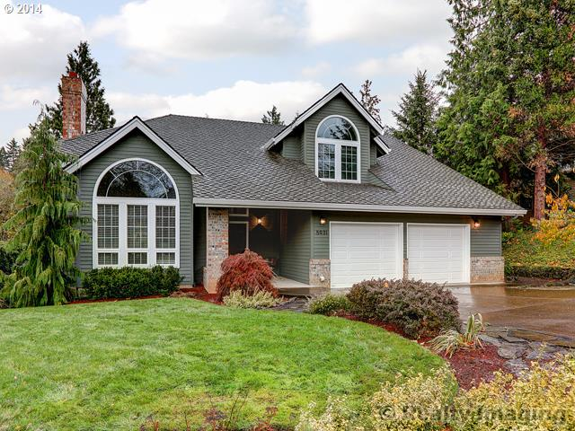 5931 SW KNIGHTSBRIDGE DR, Portland, OR 97219