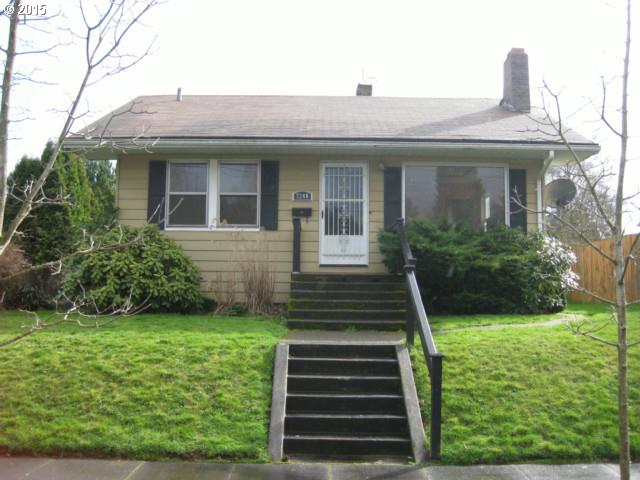 7248 N Macrum AVE, Portland, OR 97203