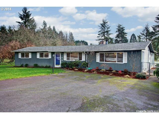 17010 S Potter RD, Oregon City, OR 97045