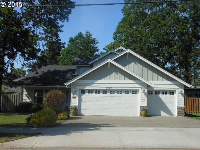 6099 SE LOIS ST, Hillsboro, OR 97123