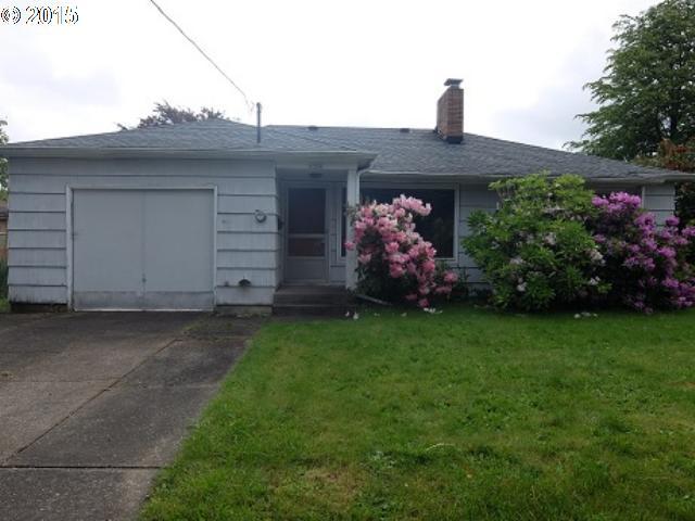 6324 SE 57TH AVE, Portland, OR 97206