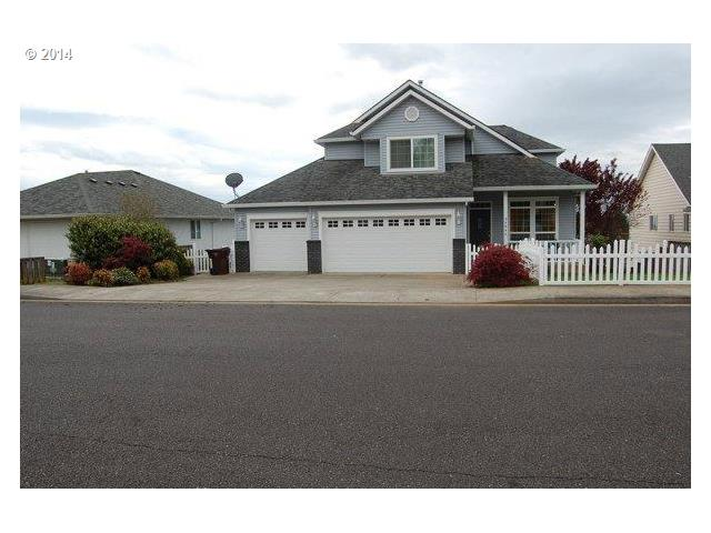 34844  WILLIE LN, St. Helens, OR 97051