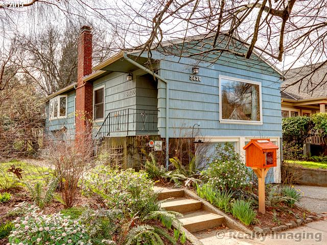 3420 SE WASHINGTON ST, Portland, OR 97214