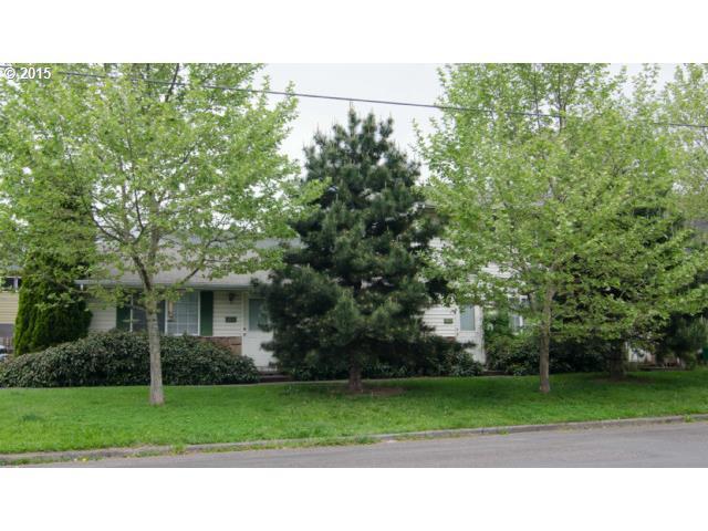 1607 SE WOODWARD ST, Portland, OR 97202